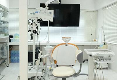 【STEP04】手術室へ入室